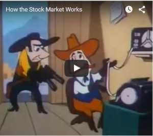 "The Simplest Explanation of ""How The Stock Markets Work"""