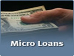 Business Credit And Micro Loans: Adapting A Third World Idea To The West