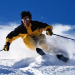 How to Save Money at Winter Sports