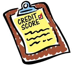 The Road To Good Credit [Inforgraphic]