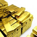 Banks on a Gold Buying Spree