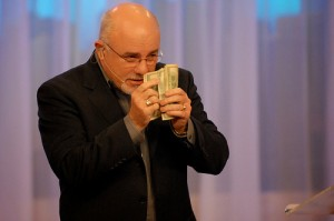 Four Dave Ramsey Principles Everyone Can Use