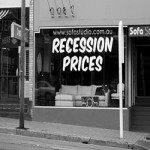 Starting a Business During a Recession