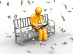 Five Ways to Make Money by Making Blogs