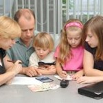 Children and Money -Top Budgeting Areas your Family needs to focus on