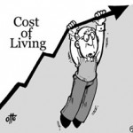 The truth about 'Cost of living'
