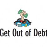 Four ways to get out of debt