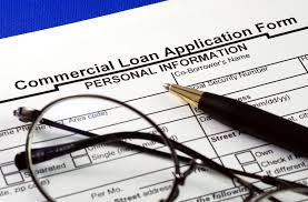 commercial loan lending decision