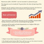 Everything You Should Know About Sukanya Samriddhi Scheme [Infographic]
