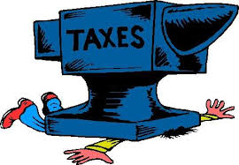 reduce tax burden