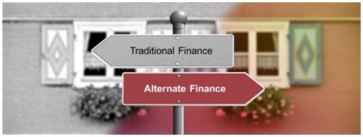 6 Things you Must Know  about Alternative Lending
