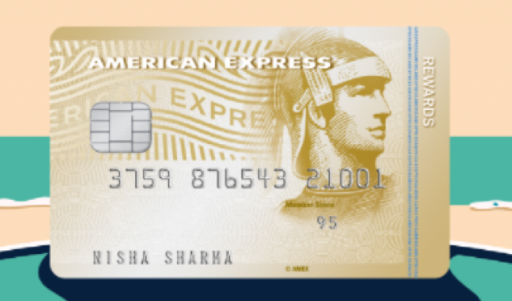 Credit Card Review: American Express Membership Rewards Credit Card