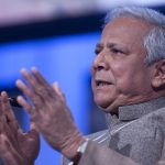 Unemployment Created By The Concept Of Employment, Says Nobel Laureate Yunus