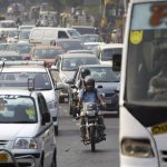 Passenger Vehicle Sales Rise 14% In November
