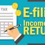 Steps for Online Income Tax Payment