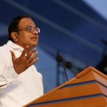 Chidambaram Blames Cash Crunch On Loss Of Confidence In The Banking System