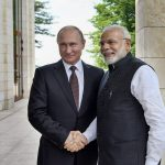 India-Russia Ties Enjoy 'Special Privileged Strategic Partnership', Modi Tells Putin