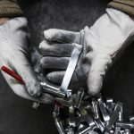 India's Industrial Output Growth Falls To Five-Month Low In March