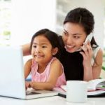 Top Ways on How Stay-at-Home Moms Can Save Money