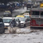 Mumbai Rains: Mumbai To Witness Heavy Rains Over Next 12 Hours, Says Skymet