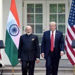 No Decision On Trump's India Visit Yet