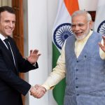 PM Modi Holds Talks With French President Macron