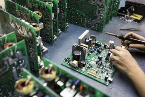 Over A Third Of India's Electronic Component Imports In 2019-20 From China